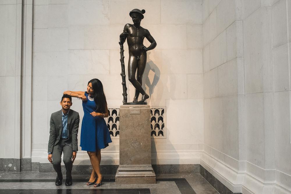 National Gallery Of Arts Engagement session Washington DC-13.jpg