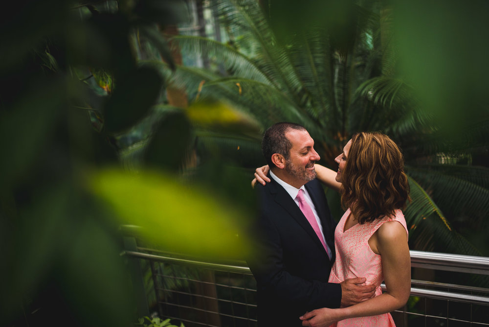 United States Botanic Garden Engagement Session Photographer Mantas Kubilinskas-2.jpg