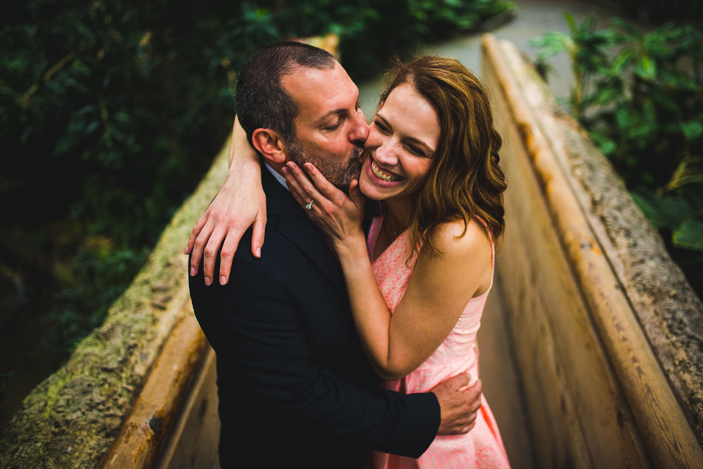 United States Botanic Garden Engagement Session Photographer Mantas Kubilinskas-5.jpg