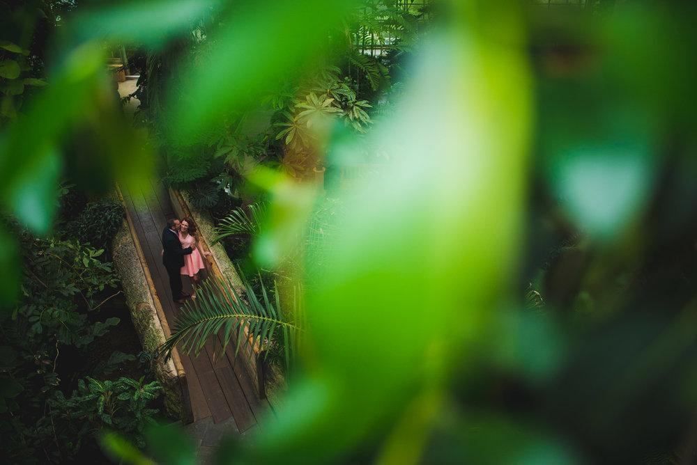 United States Botanic Garden Engagement Session Photographer Mantas Kubilinskas-4.jpg