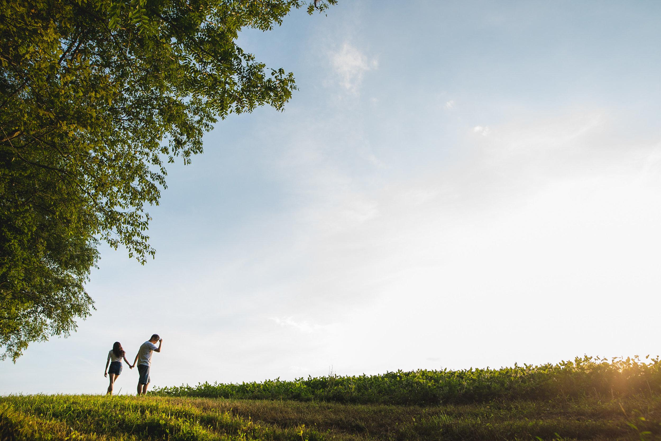 Jean and silu wedding
