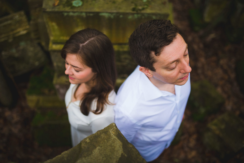 Stones from US Capitol in Rock Creek Park Engagement Session-8.jpg