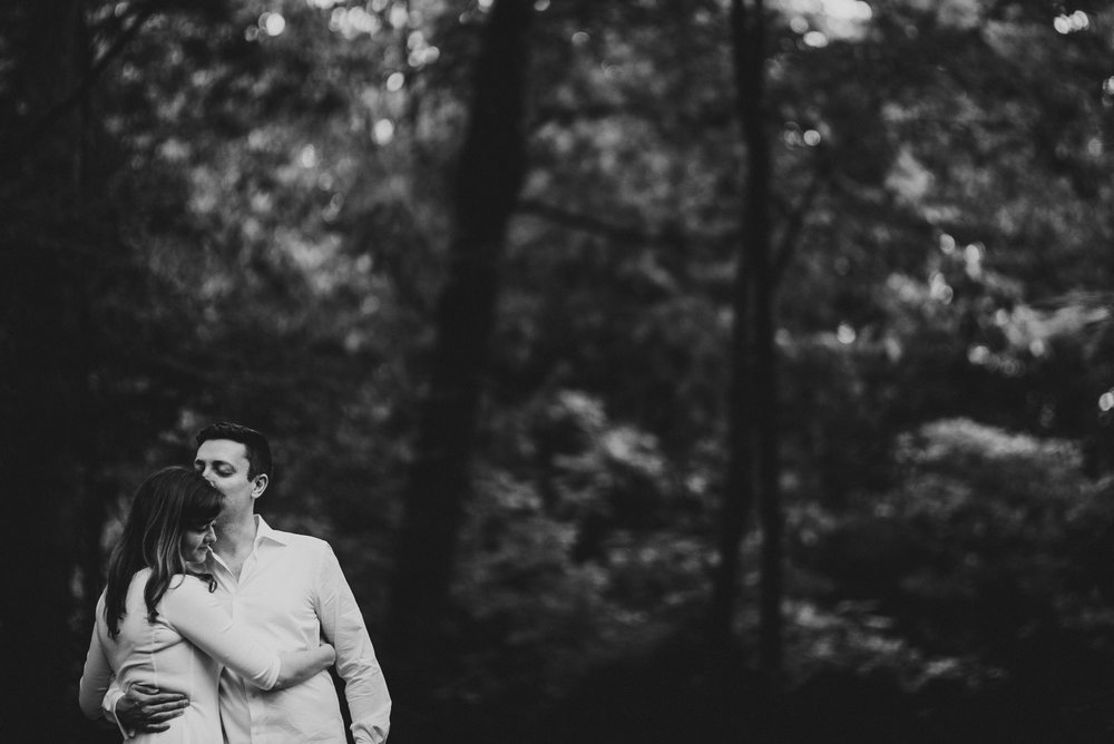 Stones from US Capitol in Rock Creek Park Engagement Session-10.jpg