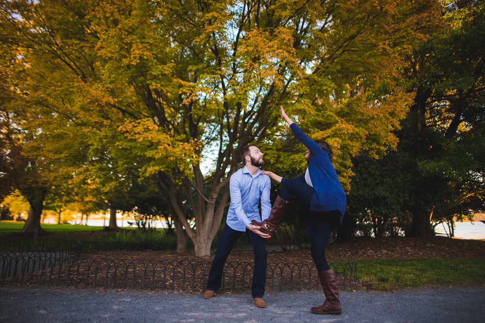 Old Town Alexandria Engagement Session-6.jpg