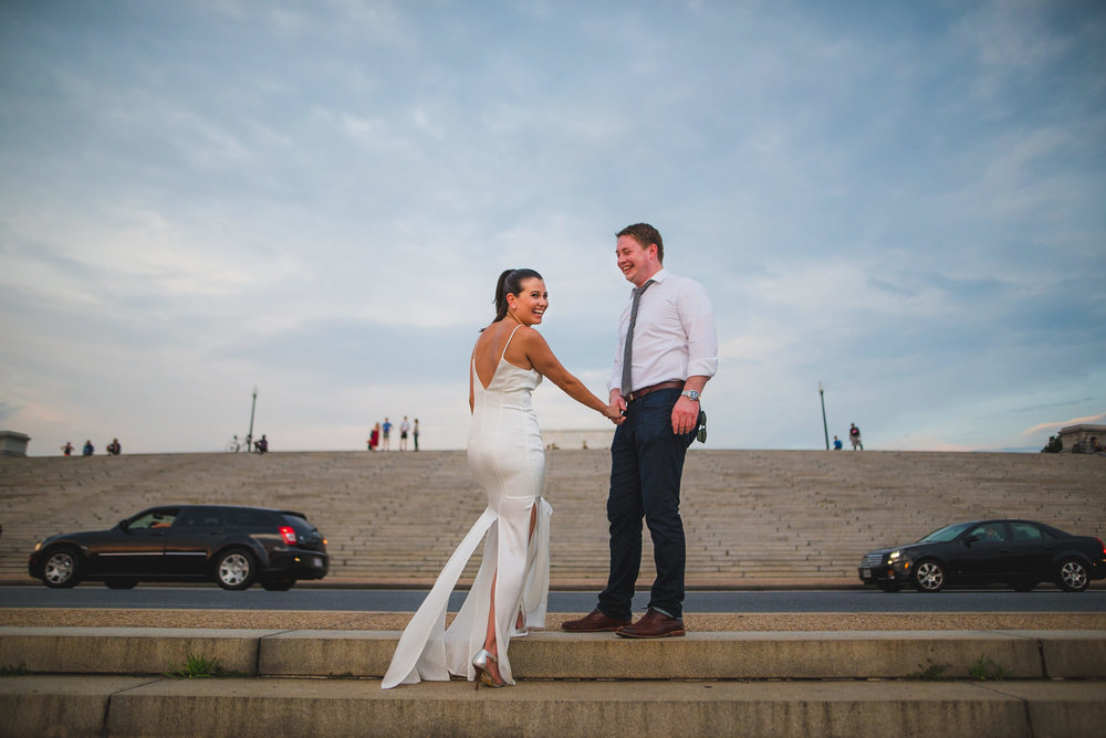 arlington memorial bridge engagement session-6.jpg