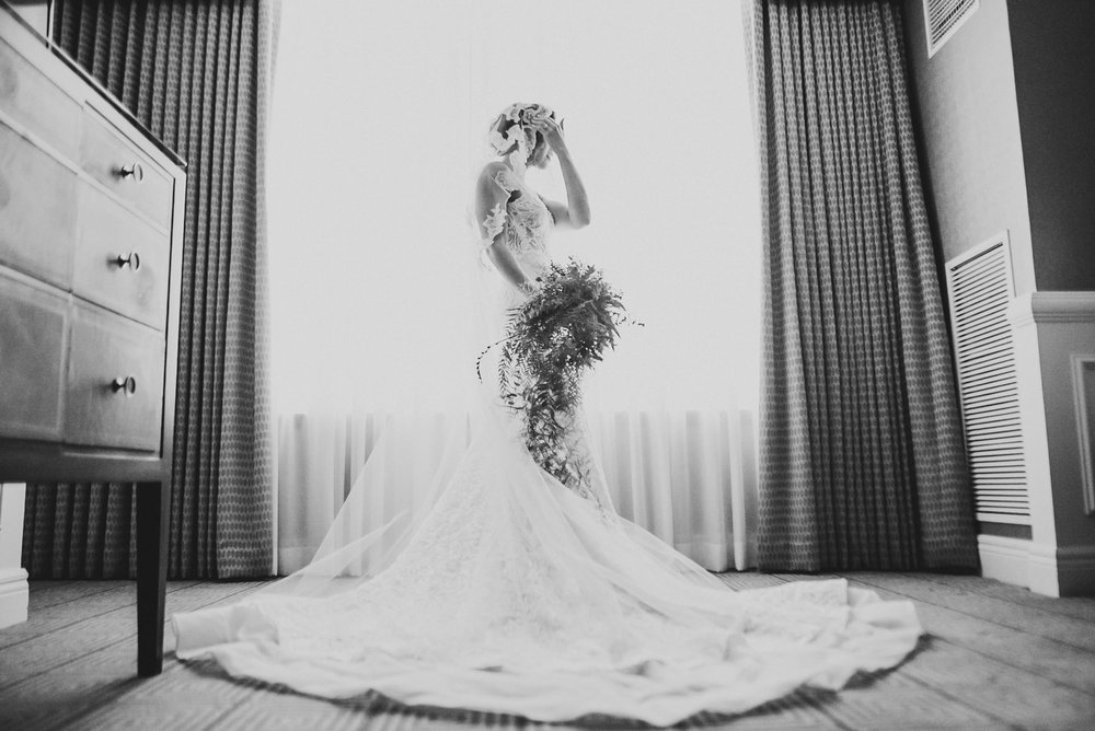 The Ritz-Carlton, Washington, D.C Wedding