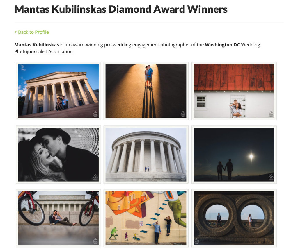 Diamond Awards for Engagement Portraits BY Mantas Kubilinskas.jpg