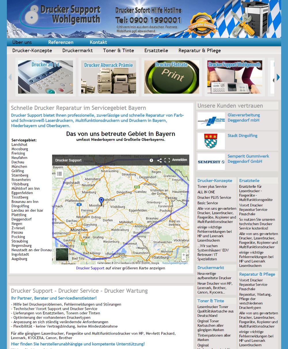 Drucker Support Website.jpg