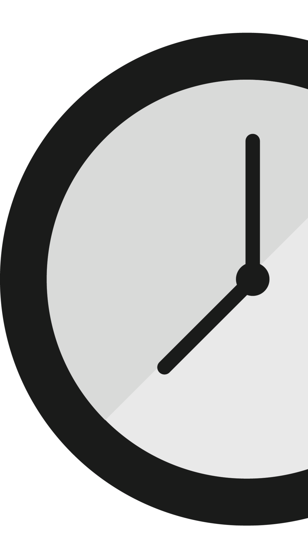 Connected Clock