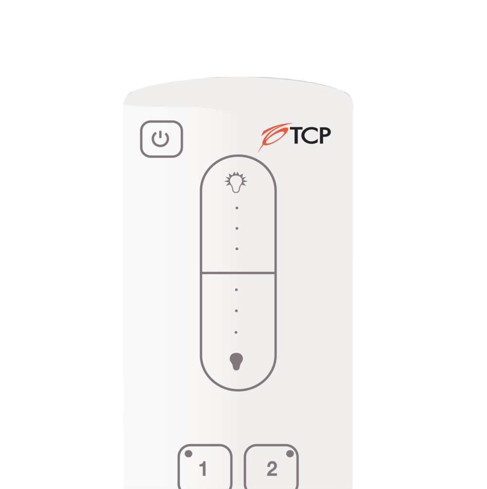 TCP Connected Remote