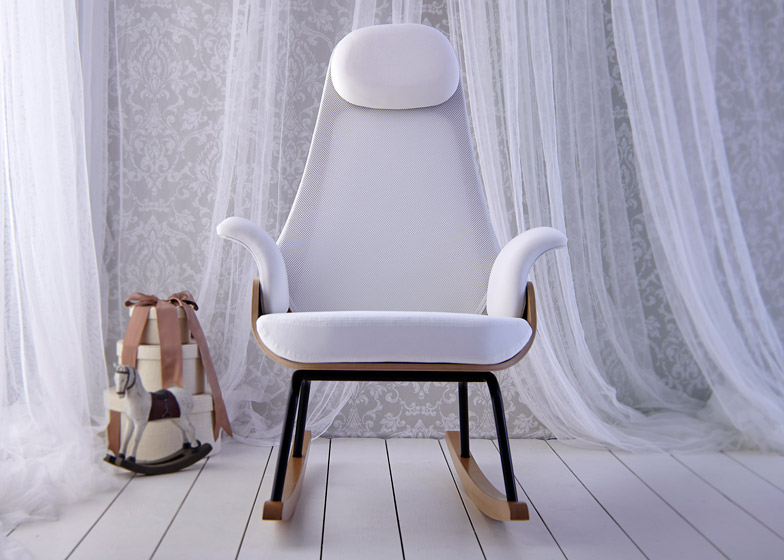 Alegre Design Nana Chair