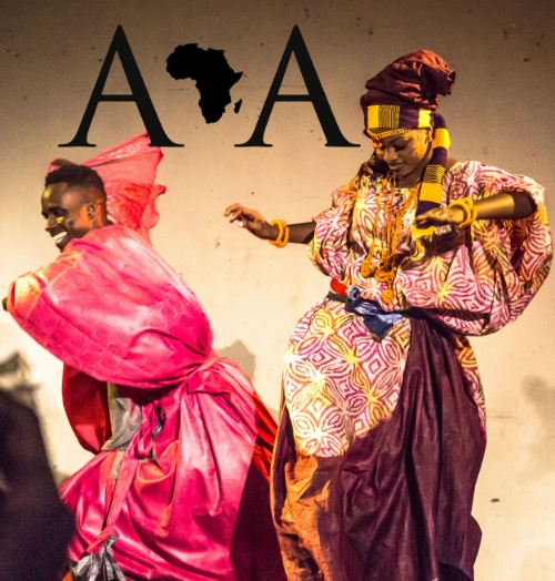 AFRICA IN AMERICA:  MUSIC DANCE AND CULTURE MAGAZINE ISSUE #7