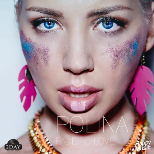 Polina CD Cover