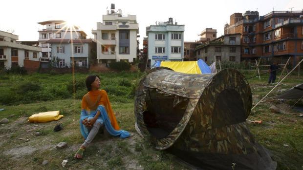 Photo: Navesh Chitrakar