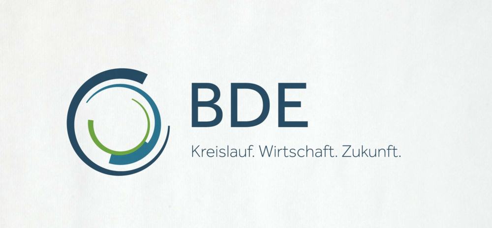 BDE Logo Corporate Design