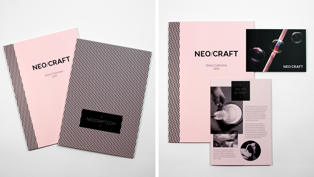 Neo Craft Corporate Design Yellow Design Yellow Lab Yellow Too