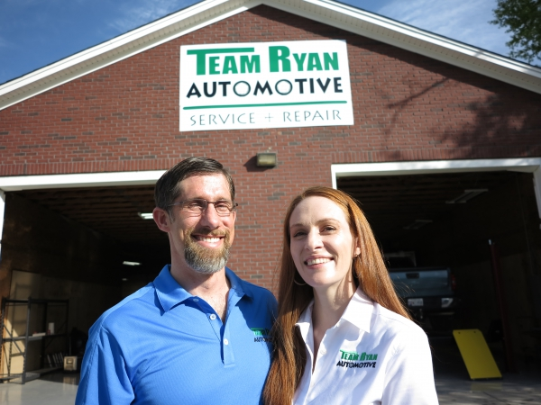 mechanics Buford auto repair Buford