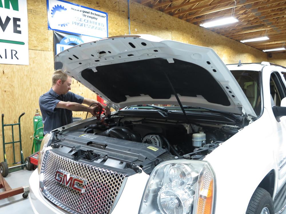 car repair Suwanee