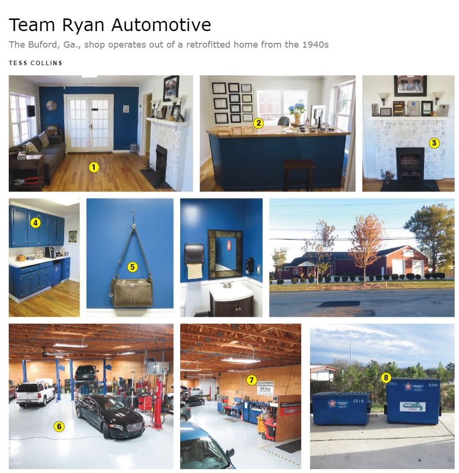team ryan featured in ratchet and wrench