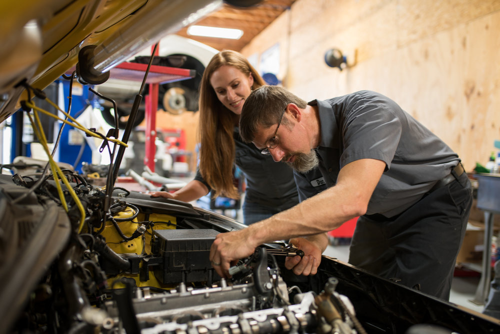 best mechanic near me