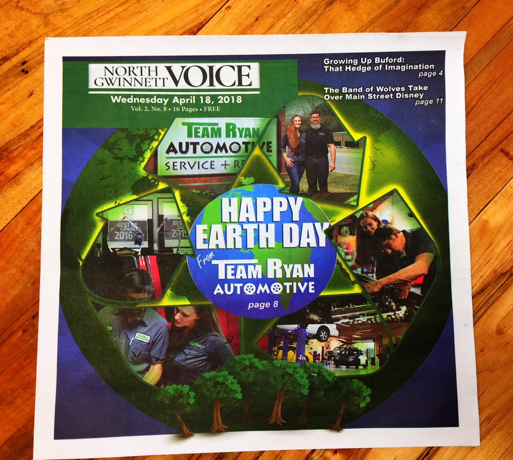 Team Ryan Automotive Happy Earth Day.jpg