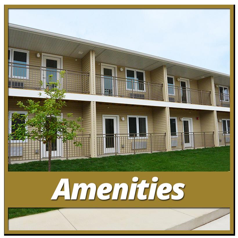 Eastland Apartments Apartments In Urbana Il