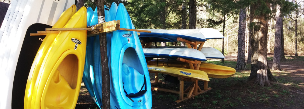 Deer Lake Ranch Resort Kayaks, SUP.jpg