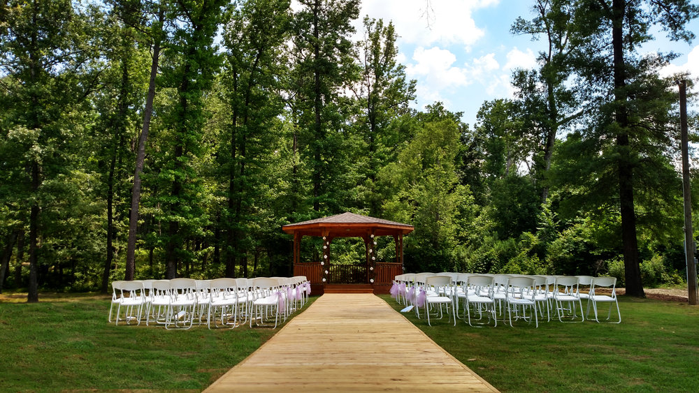 Weddings at the Ranch -