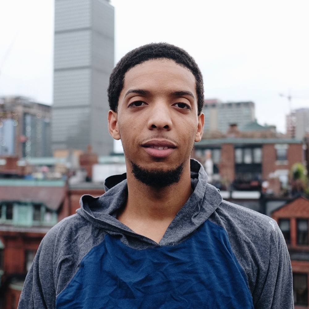 Yordani Batista, carpenter yordani is a hardworking young man that started by going down the wrong path, but discovered the program at youth build boston.  From there he started working at Placetailor, which he says changed his life for the better.