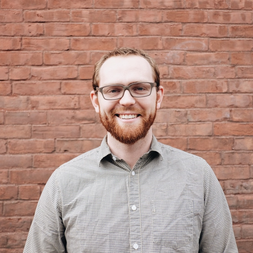 Declan Keefe, Strategic Director