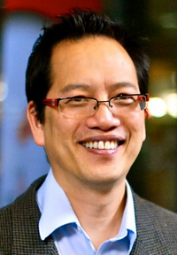 Richard Tang Yuk conductor