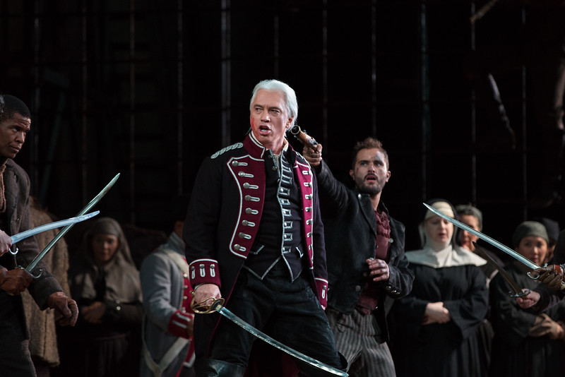 Dimitri Hvorostovsky as Count di Luna