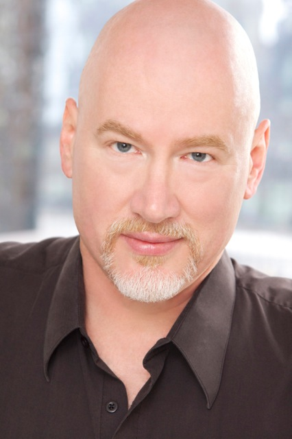 David Morrow to sing Falstaff on January 15 and 21