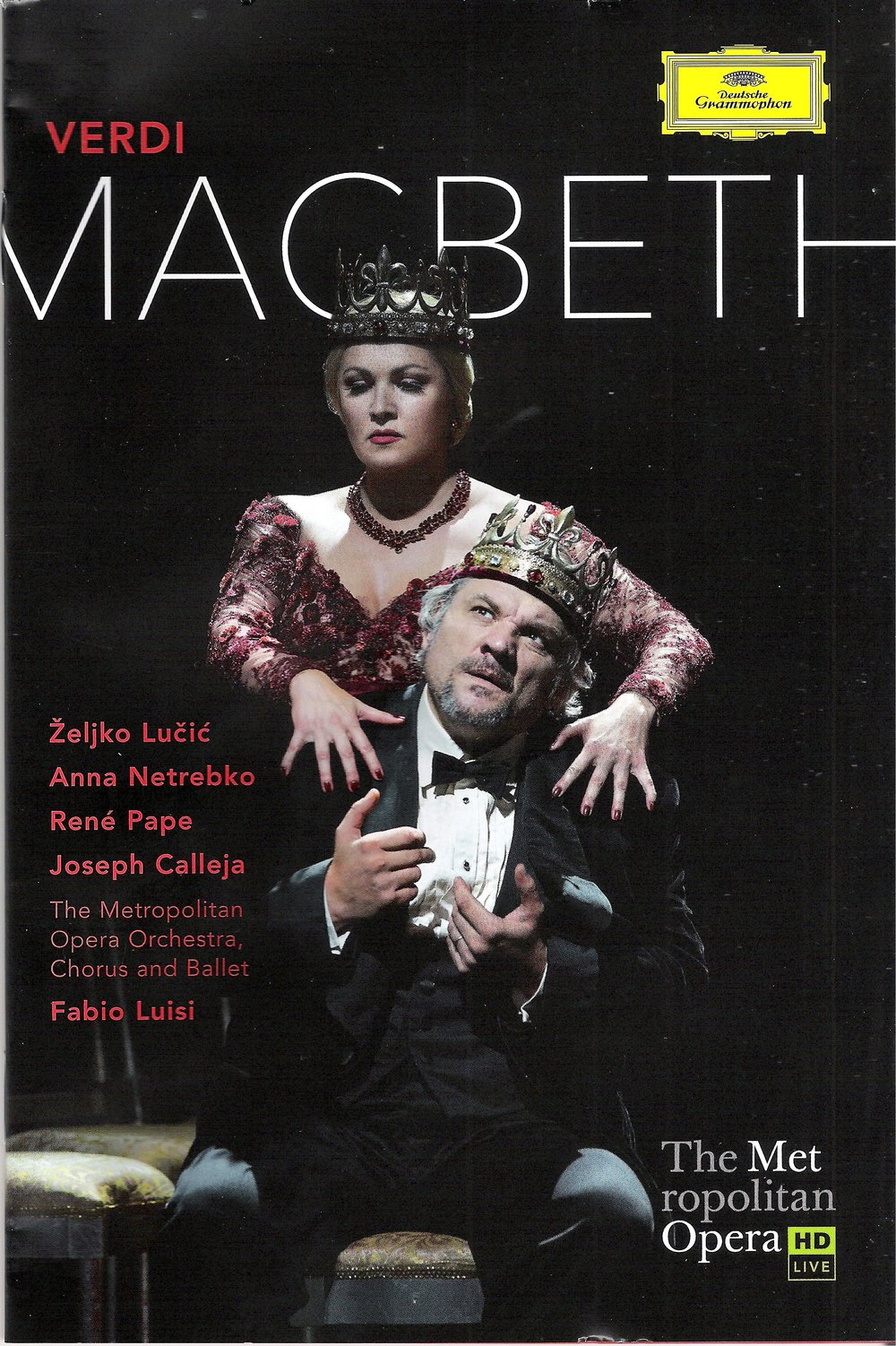 Anna Netrebko, Lady Macbeth as hot, not cold