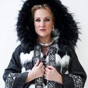 Diana Damrau. Warm