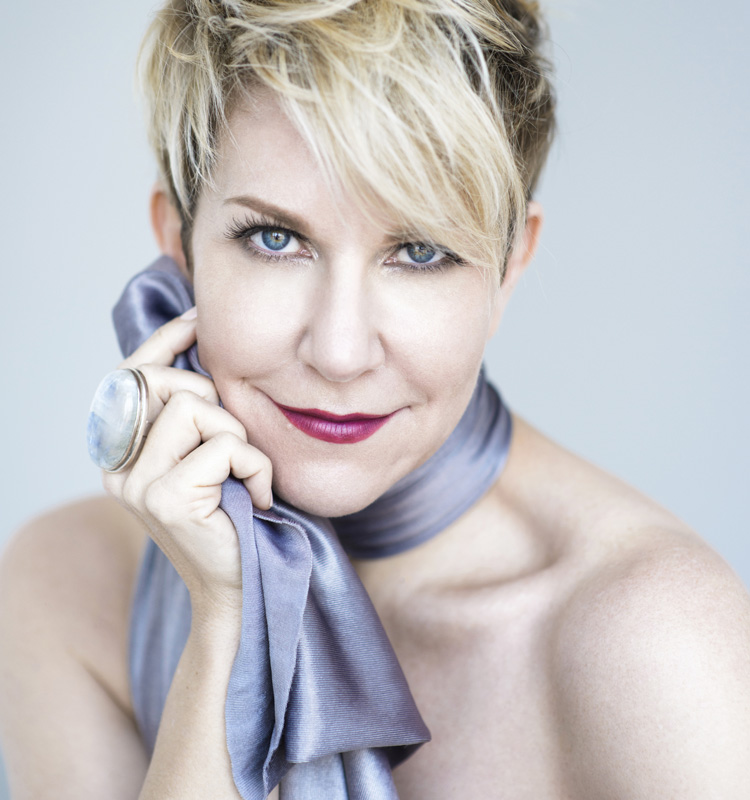 Joyce DiDonato is Dido in new Erato recording of  Les Troyens