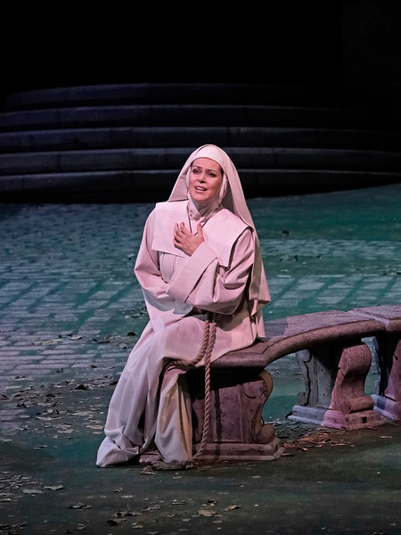 Kristine Opolais as Suor Angelica