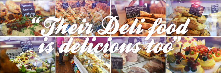 Kitchens Deli