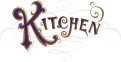 Kitchen Logo