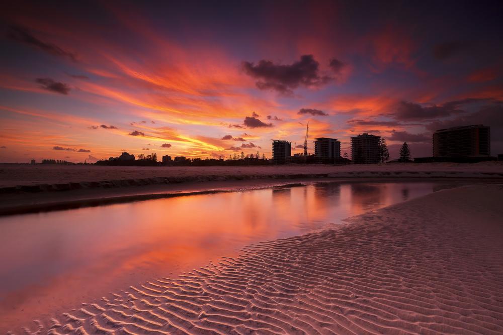 Kirra Beach, QLD. Australia. #4