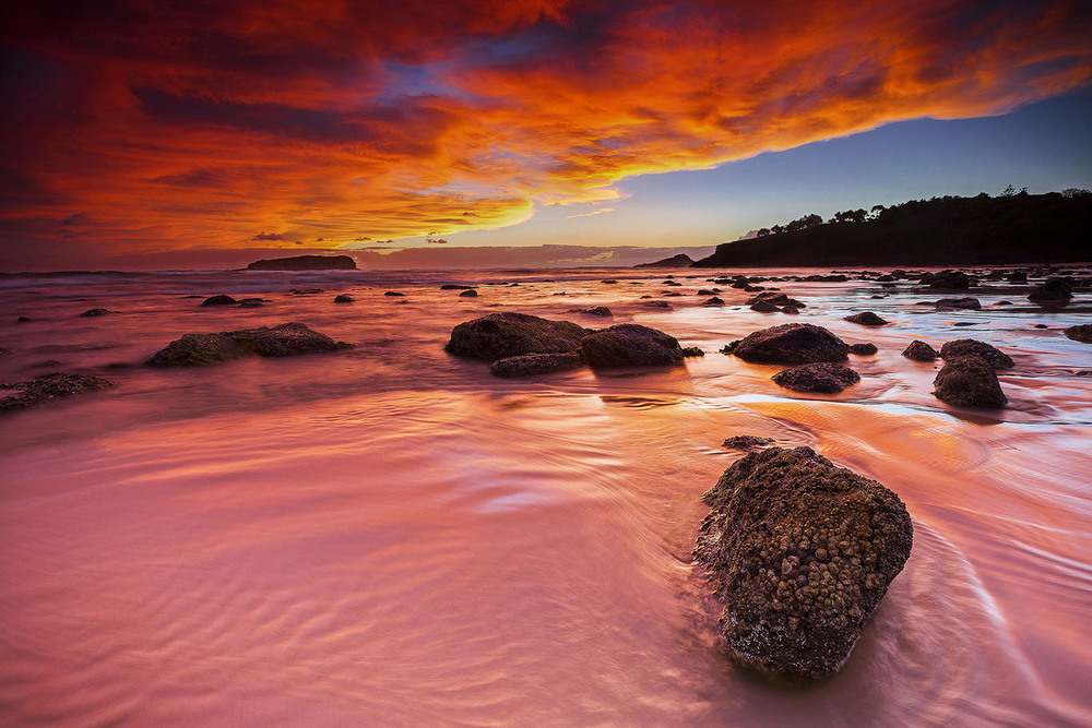 Fingal Heads, NSW. Australia #3
