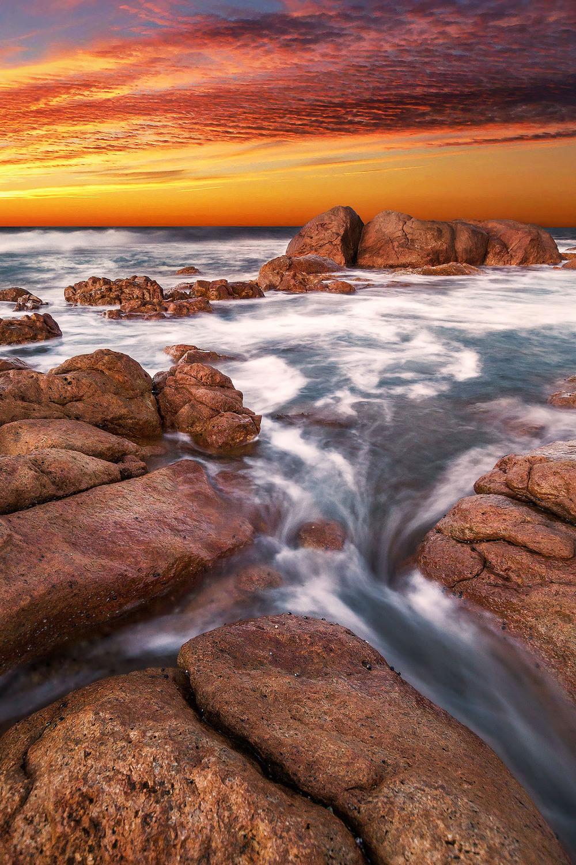 Yallingup, Western Australia