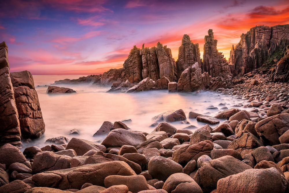 Cape Woolamai, VIC