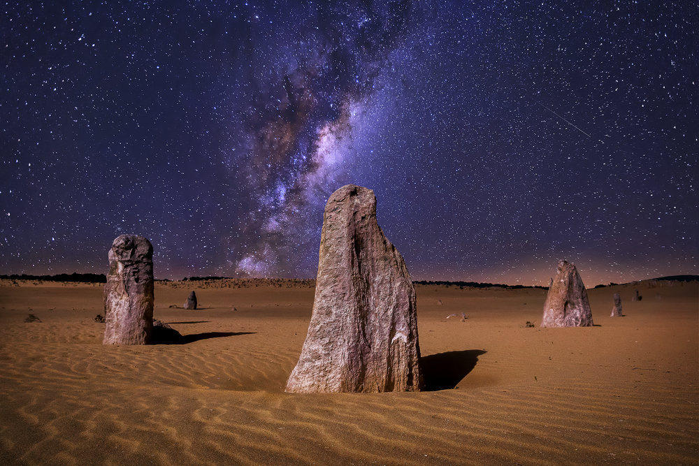 The Pinnacles #2, Western Australia