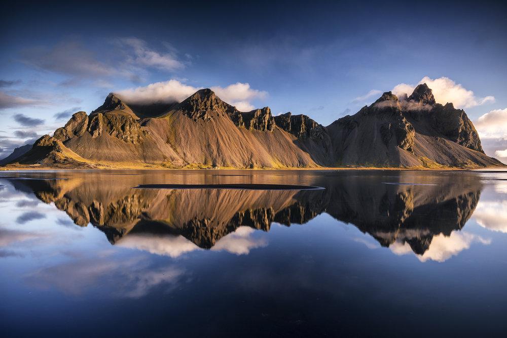 DK Photography - Vestrahorn, Iceland