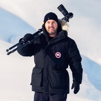 Dale Sharpe Nikon Ambassador