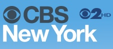 "CBS, ""The Six Best Low Calorie Summer Desserts In NYC"", August 22, 2012"