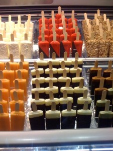 "The Busy Hedonist, ""Popsicles at Popbar"", June 2010"