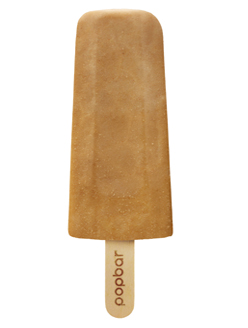 Peanut Butter popGelato