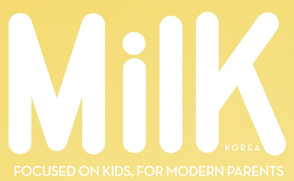"MILK Korea, ""More Fresh POPBAR"", January 2015"